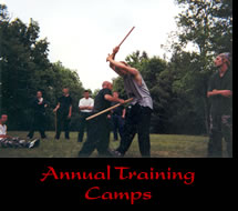 Annual Training Camps